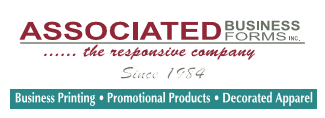 Associated Business Forms, Inc.